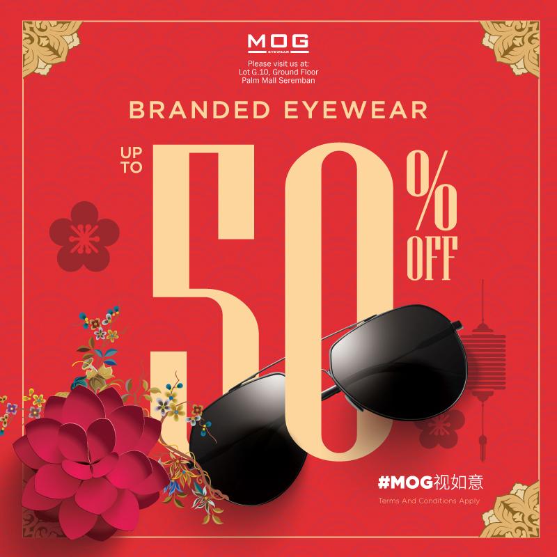 MOG CNY Sale 2019