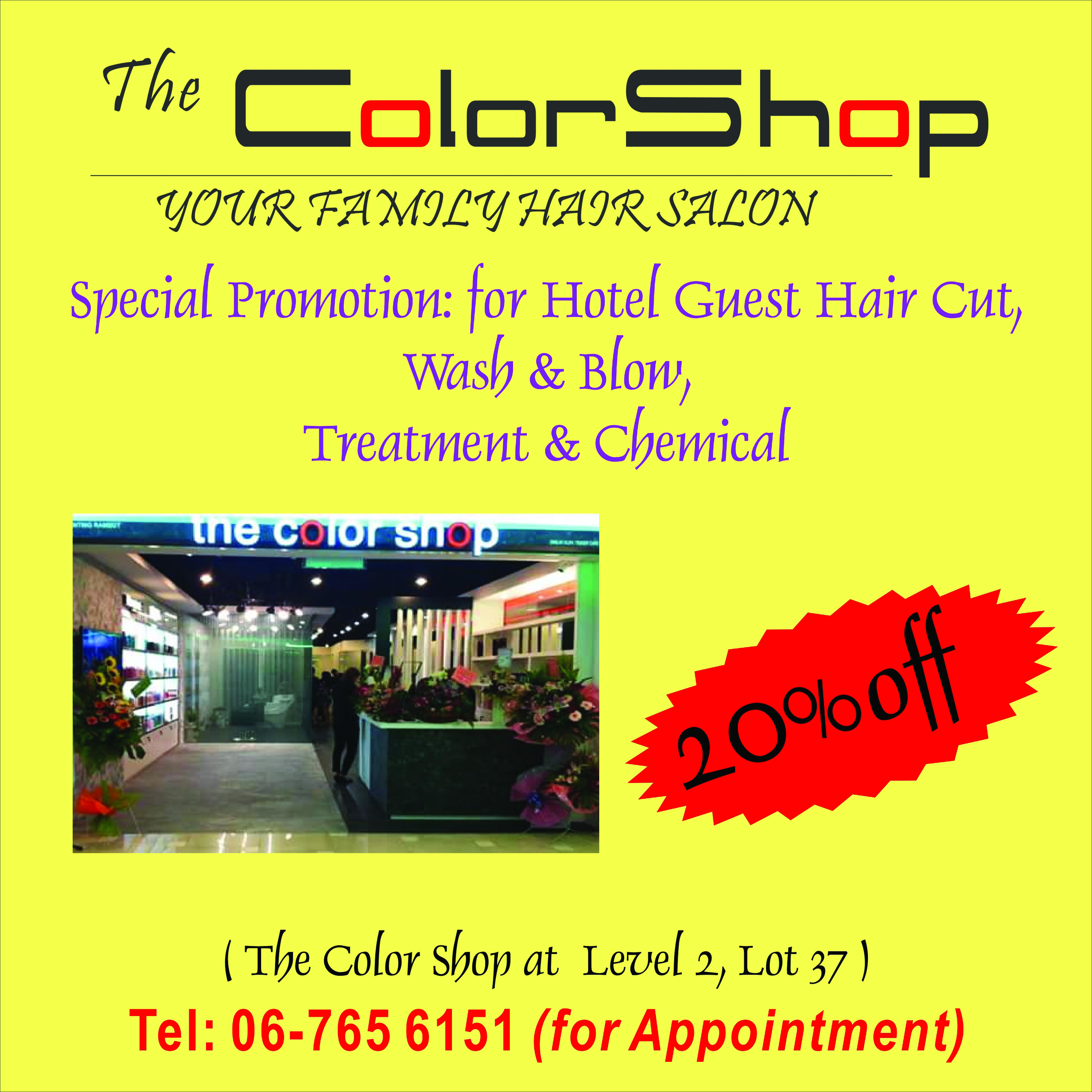Your Family Hair Salon