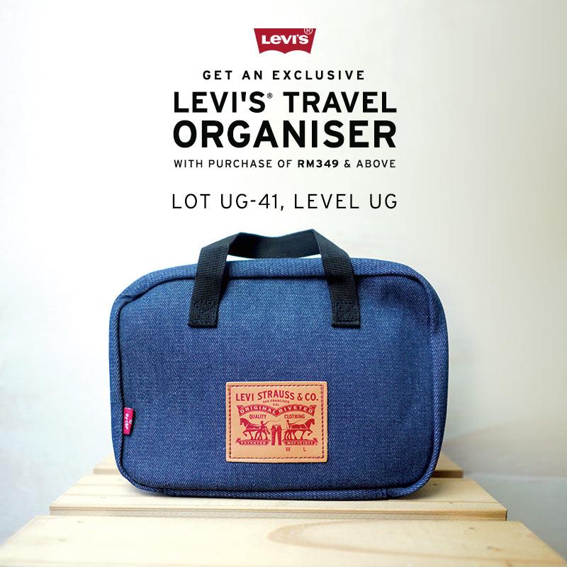 Levi's® October Promotion
