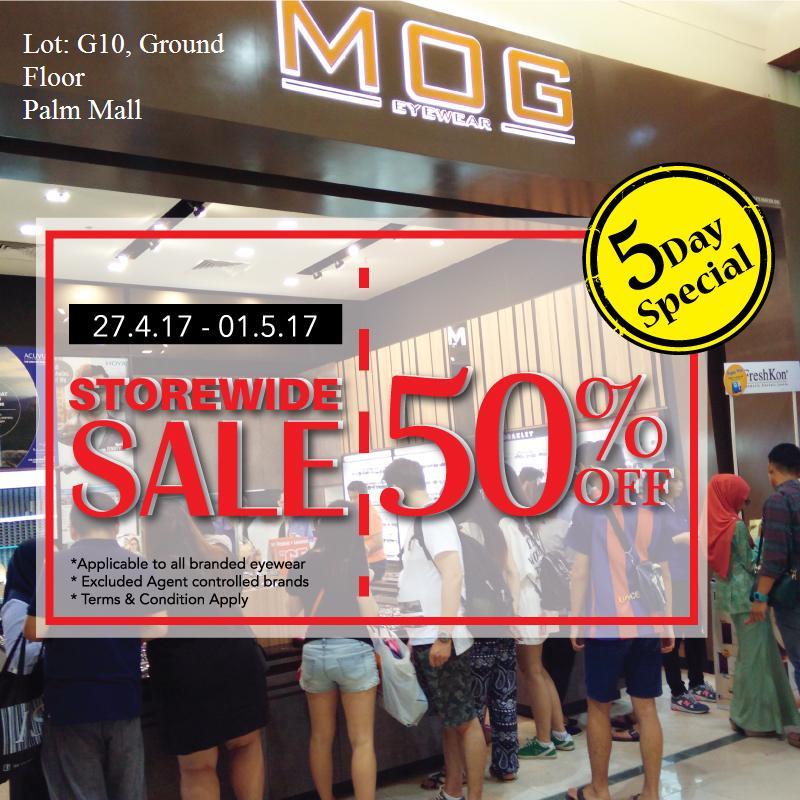 Storewide Sale