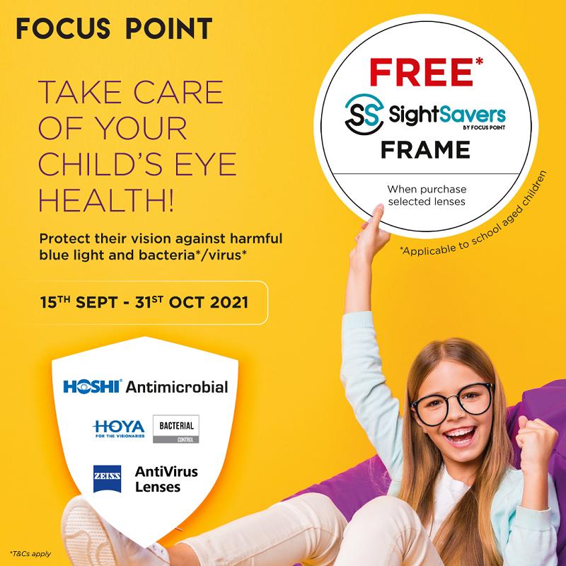 Focus Point Promotion