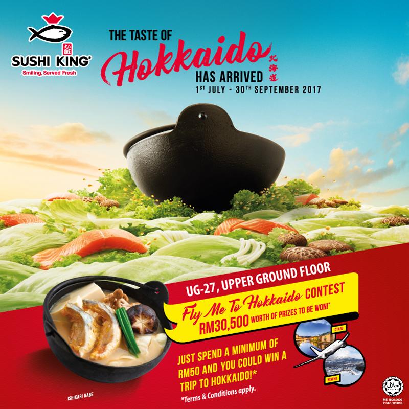 Hokkaido Promotion