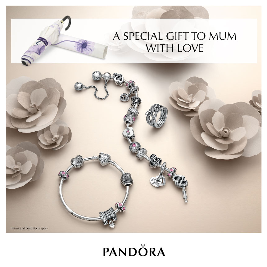 A Special Gift To Mum With Love