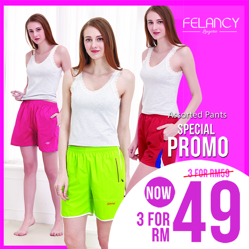 Felancy January Promotion