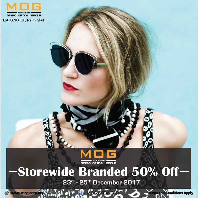 MOG Storewide 50% OFF