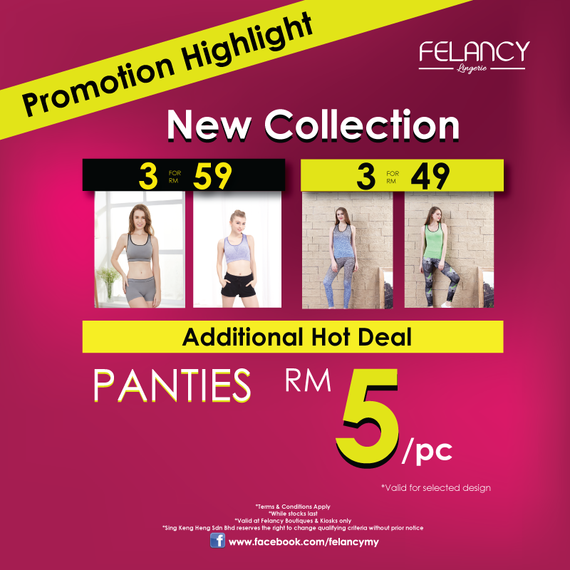 Felancy New Collection