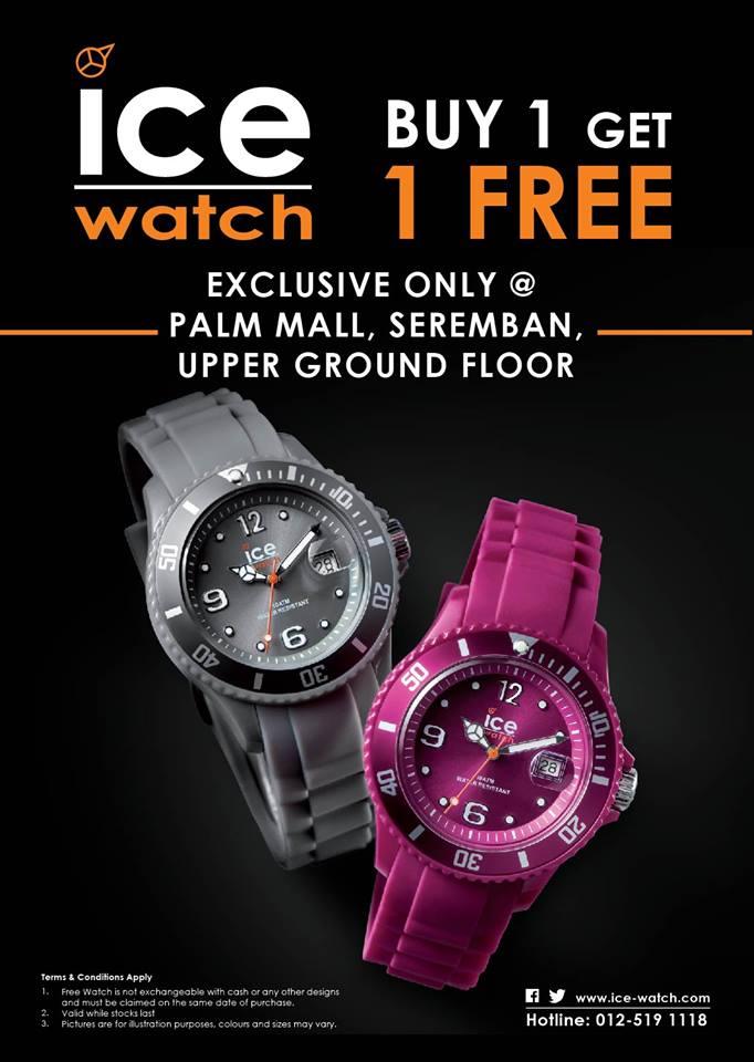 Buy 1 Free 1