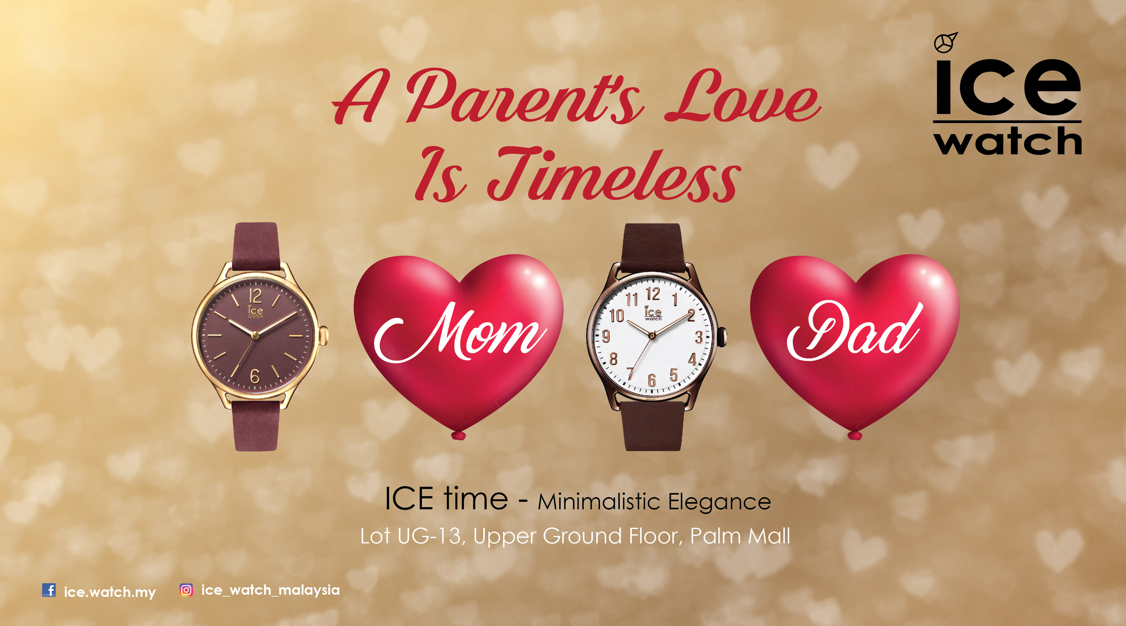 Parent's Day Promotion
