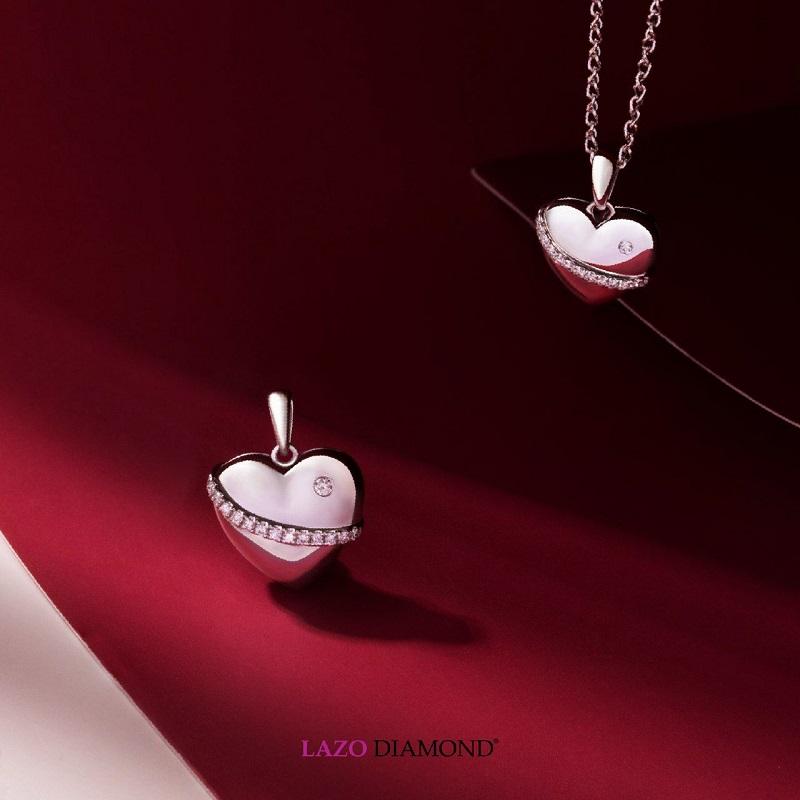 Lazo Diamond Valentine's Day is open