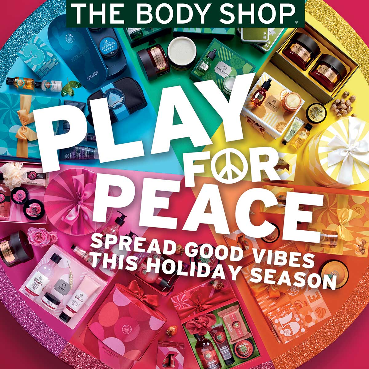 The Body Shop November 2017 Highlights