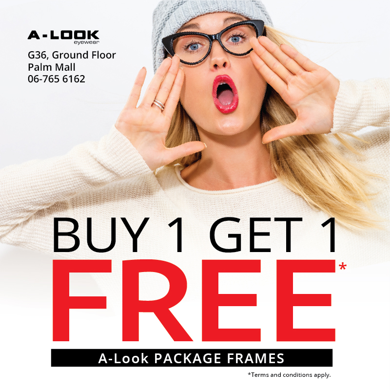 A-Look MEGA SALE 2018