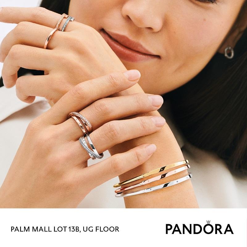 Pandora Pre Autumn Collection