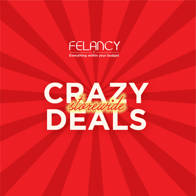 Felancy School Holiday Promotion!