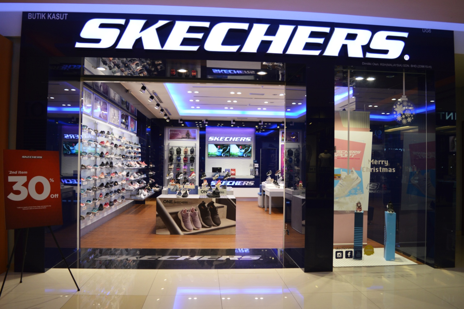 skechers outlet mall