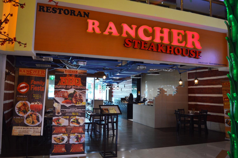 Rancher Steak House