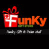 Funky Gift Shop