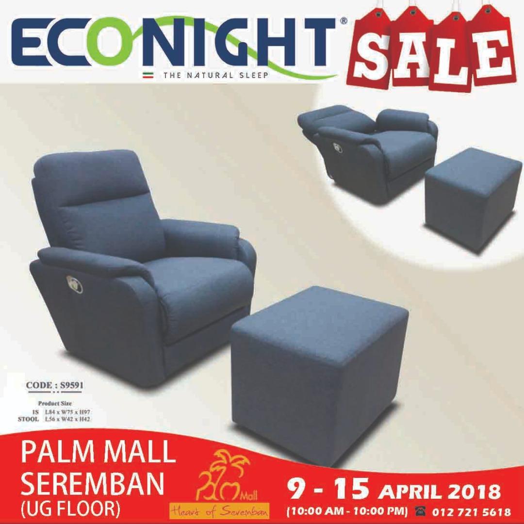 Econight Sale