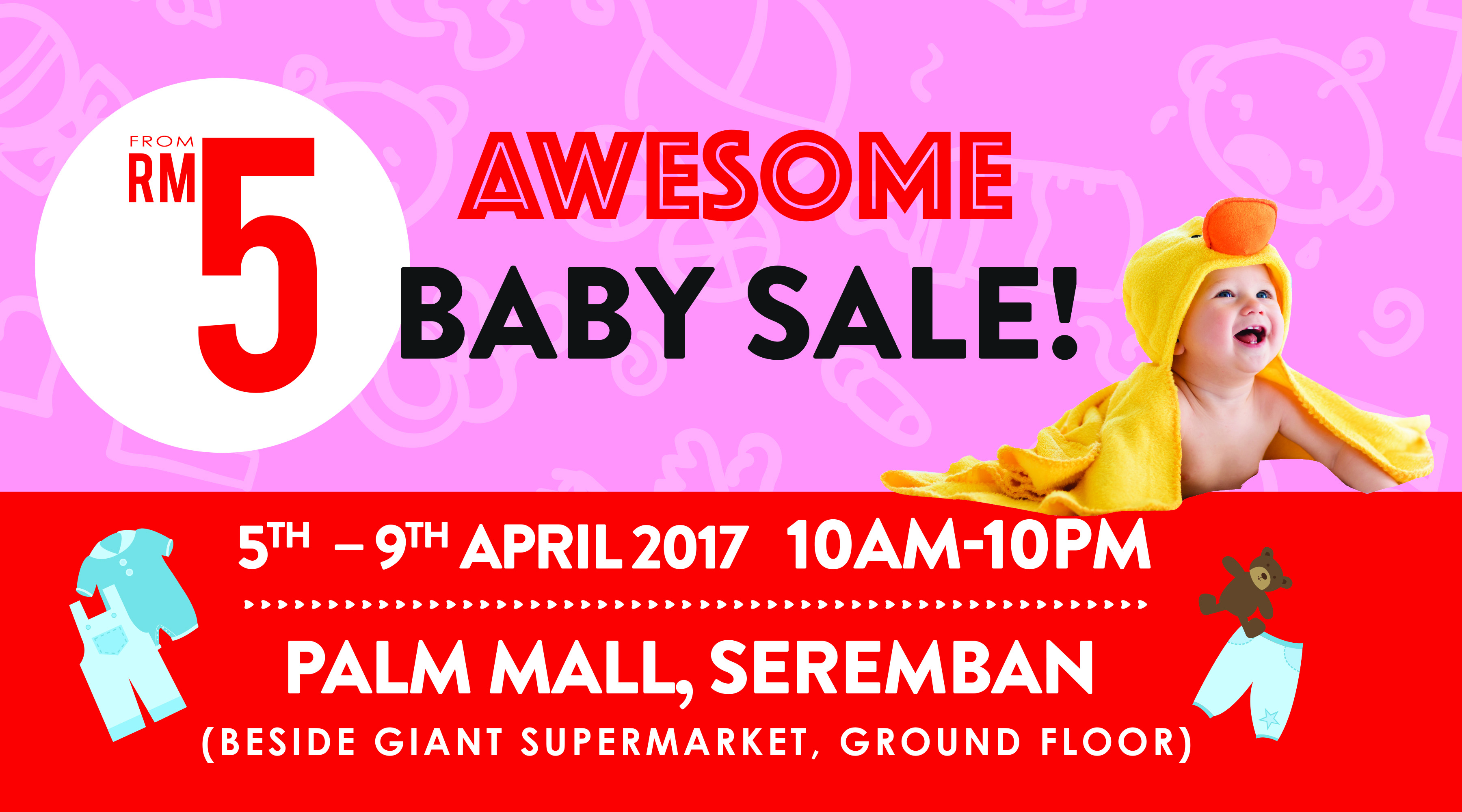 Awesome Baby Fair