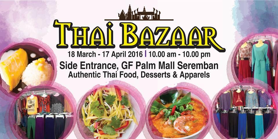 Thai Bazaar