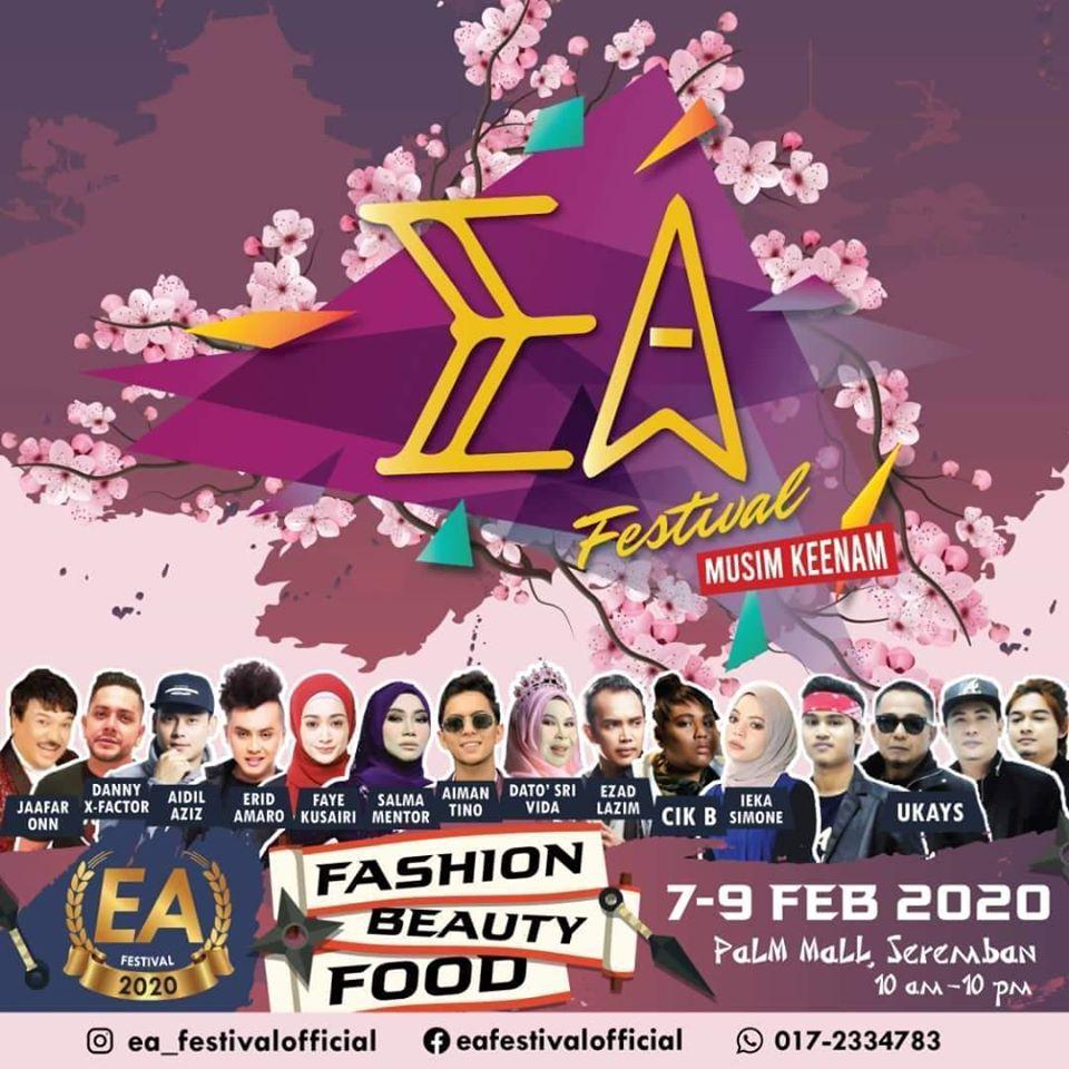 EA Festival
