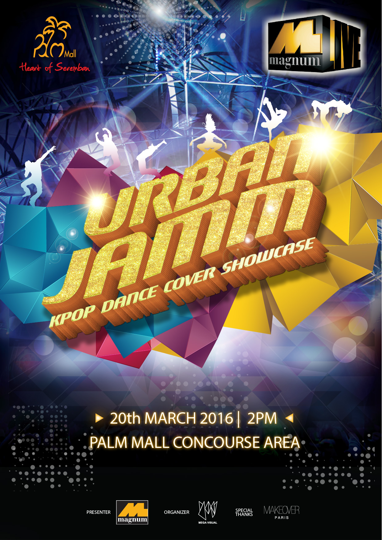 Urban Jamm 2016